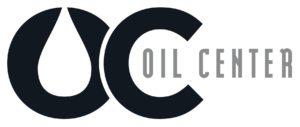 oil center lafayette la logo