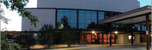 heymann performing arts center lafayette la