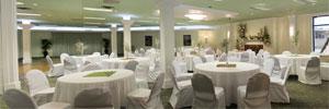 palmetto club lafayette la weddings