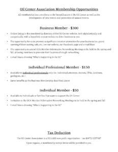 New – Oil Center Association Membership Packet – online_Page_2